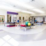 outpatient gym
